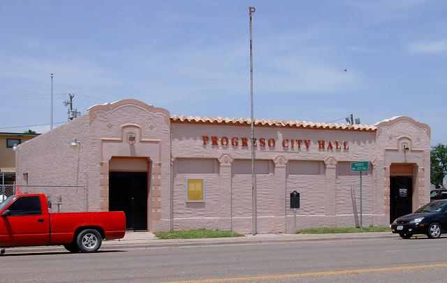 City of Progreso | Progreso Texas
